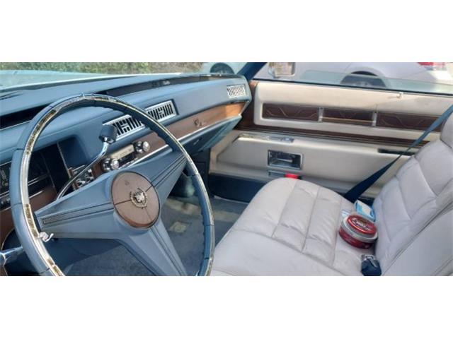 1975 Cadillac Eldorado (CC-1430178) for sale in Cadillac, Michigan