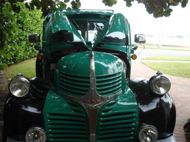1947 Dodge Panel Truck (CC-1431783) for sale in Tampa, Florida
