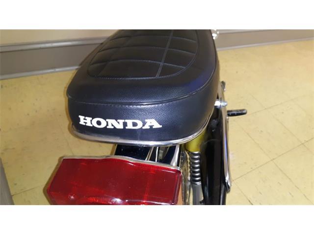 1972 Honda Dirt Bike (CC-1431787) for sale in Greensboro, North Carolina