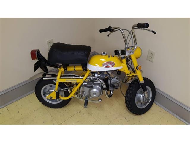 1971 Honda Motorcycle (CC-1431791) for sale in Greensboro, North Carolina