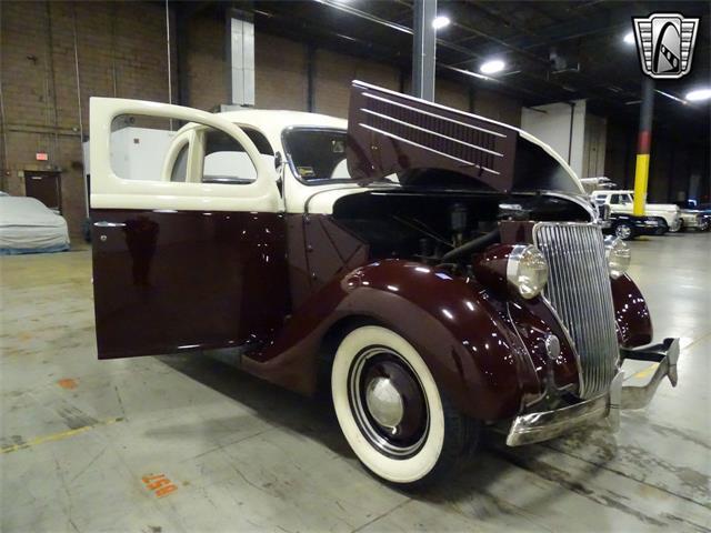 1936 Ford 5-Window Coupe (CC-1431795) for sale in O'Fallon, Illinois