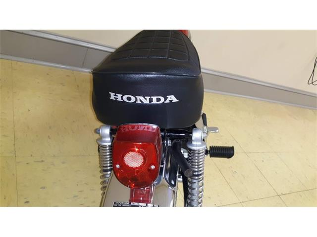 1972 Honda Motorcycle (CC-1431797) for sale in Greensboro, North Carolina