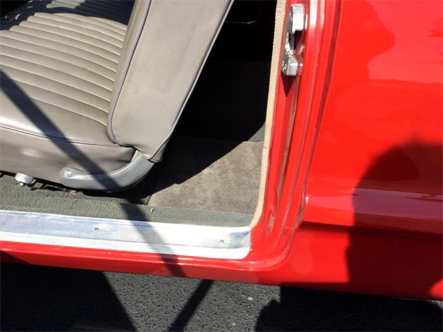 1963 Chevrolet Biscayne (CC-1431799) for sale in Greenville, North Carolina