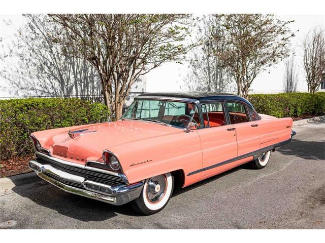 1956 Lincoln Premiere (CC-1431803) for sale in Orlando, Florida