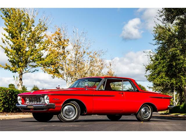 1962 Plymouth Sport Fury (CC-1431804) for sale in Orlando, Florida