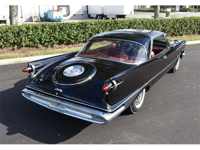 1959 Chrysler Imperial Crown (CC-1431805) for sale in Orlando, Florida