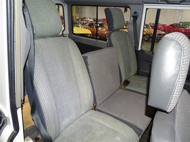 1994 Land Rover Defender (CC-1431807) for sale in O'Fallon, Illinois