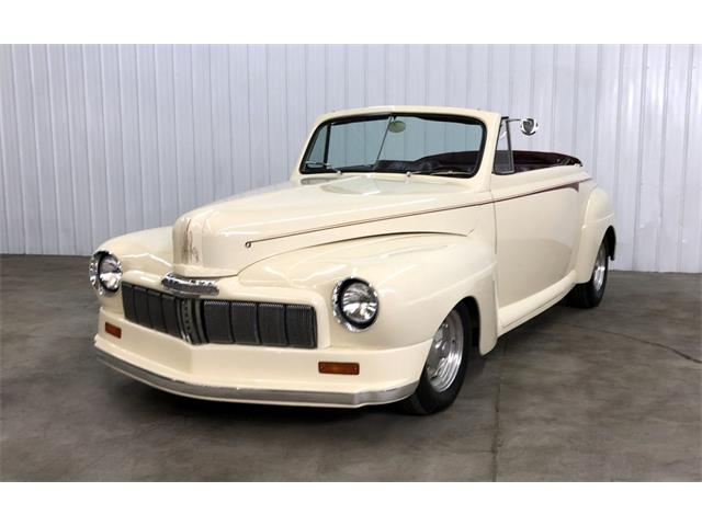 1948 Mercury Custom (CC-1431811) for sale in Maple Lake, Minnesota