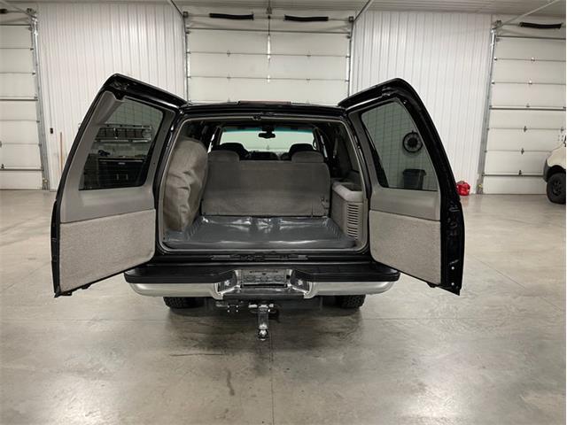 1998 Chevrolet Suburban (CC-1431814) for sale in Holland , Michigan