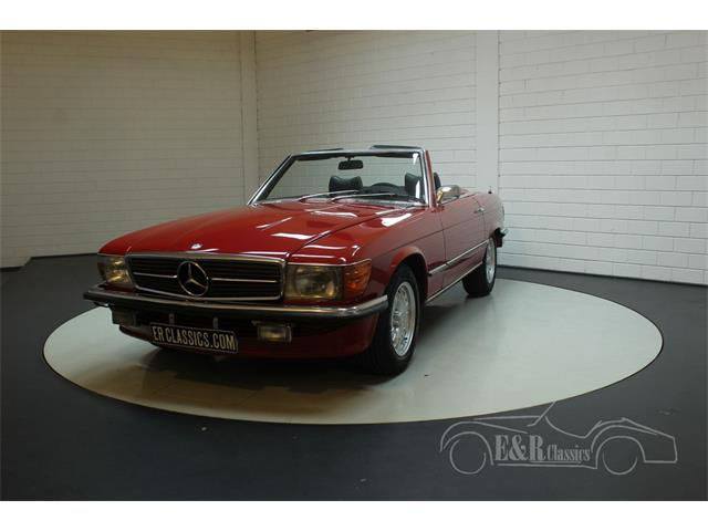 1975 Mercedes-Benz 280SL (CC-1431820) for sale in Waalwijk, [nl] Pays-Bas