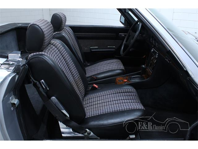 1984 Mercedes-Benz 280SL (CC-1431823) for sale in Waalwijk, Noord Brabant