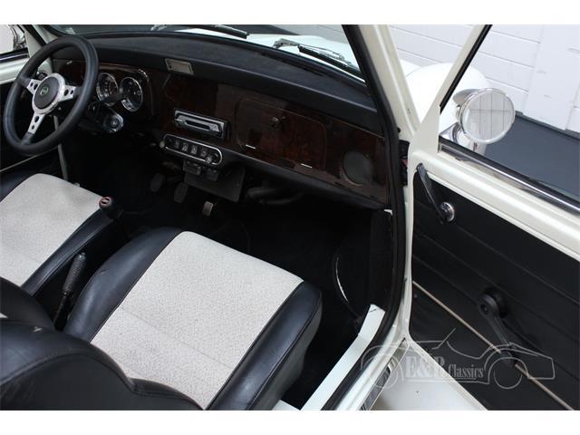 1988 MINI Cooper (CC-1431824) for sale in Waalwijk, Noord Brabant