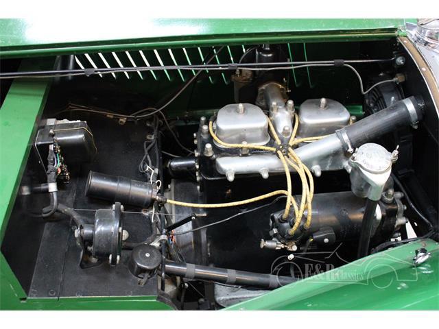 1936 Morgan 4 (CC-1431826) for sale in Waalwijk, Noord Brabant