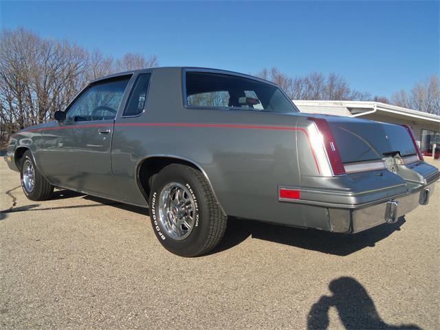 1988 Oldsmobile Cutlass (CC-1431828) for sale in JEFFERSON, Wisconsin