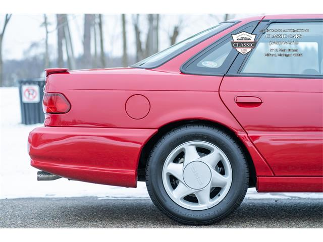 1995 Ford Taurus (CC-1431830) for sale in Milford, Michigan