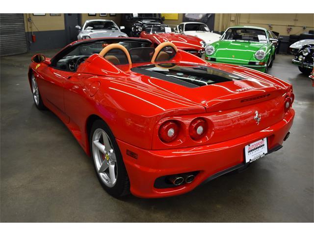 2001 Ferrari 360 (CC-1431833) for sale in Huntington Station, New York
