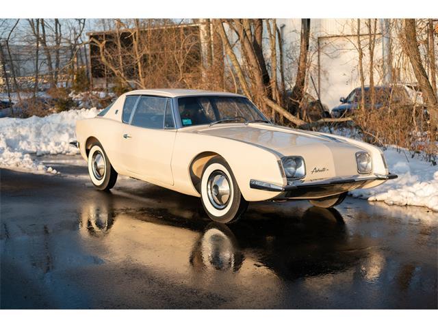 1964 Studebaker Avanti (CC-1431838) for sale in Orange, Connecticut