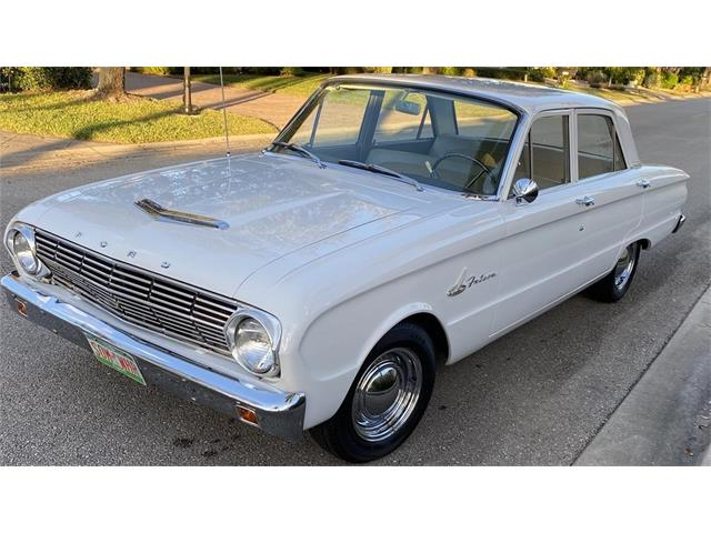 1963 Ford Falcon (CC-1431839) for sale in Naples, Florida