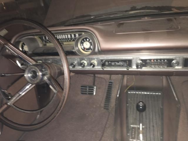 1963 Ford Galaxie 500 XL (CC-1431842) for sale in Alpharetta, Georgia