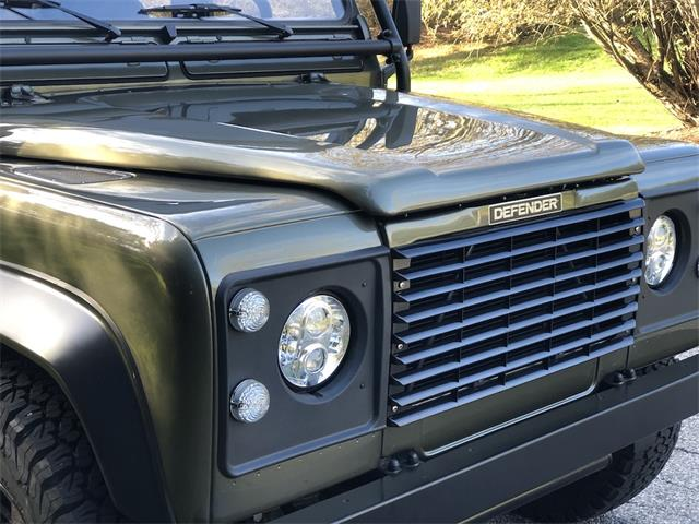 1993 Land Rover Defender (CC-1431845) for sale in SOUTHAMPTON, New York