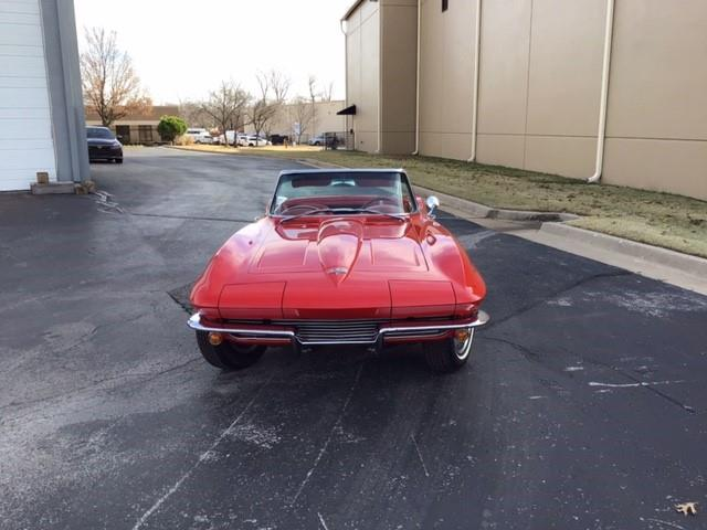 1964 Chevrolet Corvette (CC-1431852) for sale in Broken Arrow, Oklahoma