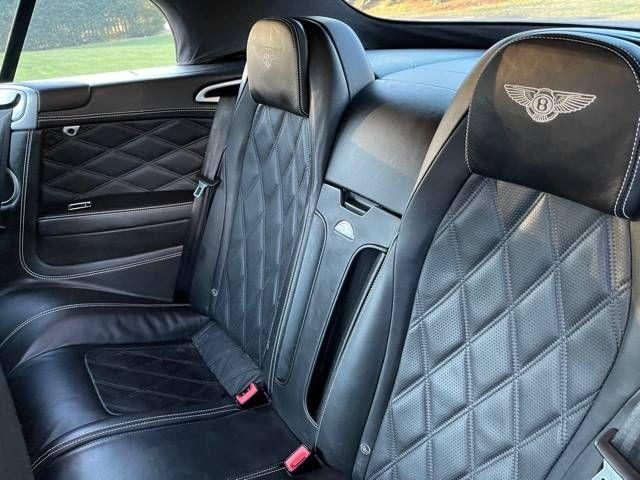 2014 Bentley Continental GTC (CC-1430186) for sale in Cadillac, Michigan