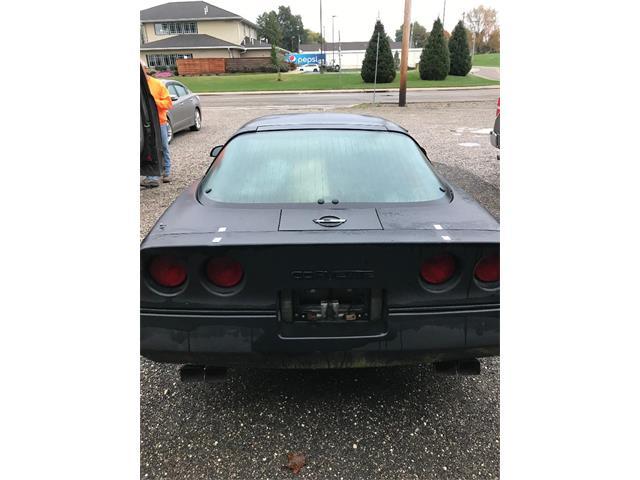 1985 Chevrolet Corvette (CC-1431860) for sale in Racine, Ohio
