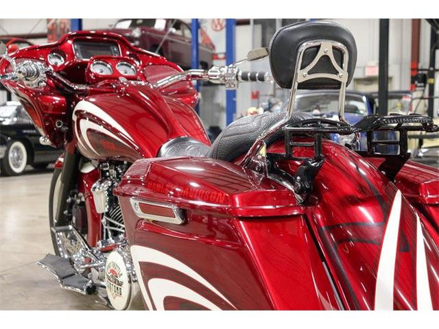 2018 Harley-Davidson Road Glide (CC-1431864) for sale in Kentwood, Michigan