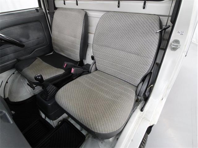 1990 Honda Acty (CC-1431865) for sale in Christiansburg, Virginia