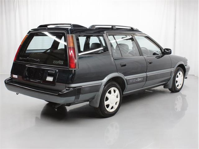 1994 Toyota Sprinter (CC-1431866) for sale in Christiansburg, Virginia