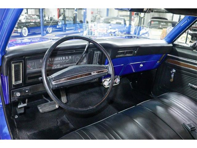 1972 Chevrolet Nova (CC-1431867) for sale in Kentwood, Michigan
