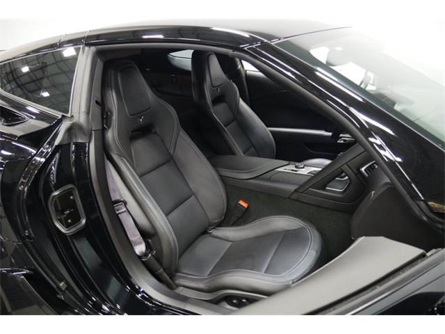 2017 Chevrolet Corvette (CC-1431871) for sale in Lavergne, Tennessee