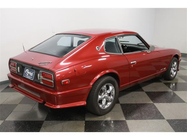 1975 Datsun 280Z (CC-1431872) for sale in Concord, North Carolina