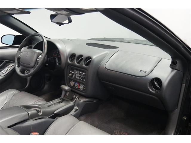 1998 Pontiac Firebird (CC-1431876) for sale in Lavergne, Tennessee