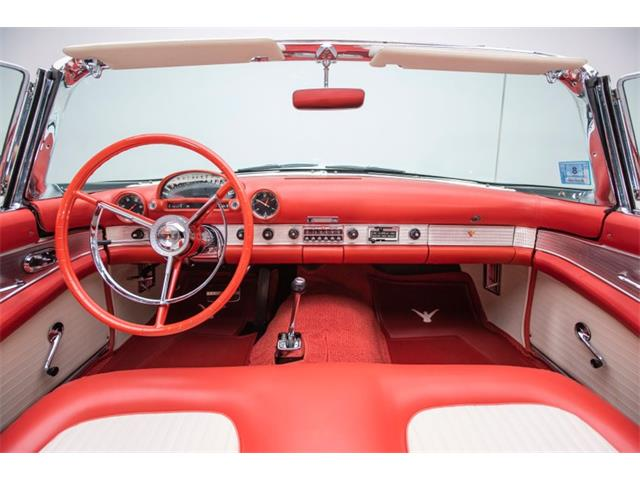 1956 Ford Thunderbird (CC-1431883) for sale in Charlotte, North Carolina