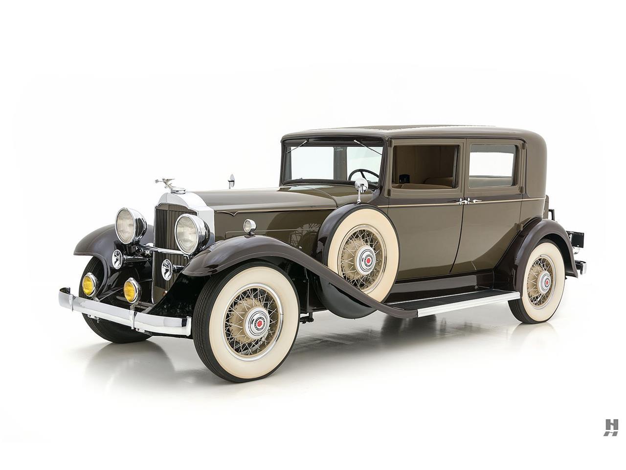 1932 Packard Eight (CC-1431890) for sale in Saint Louis, Missouri