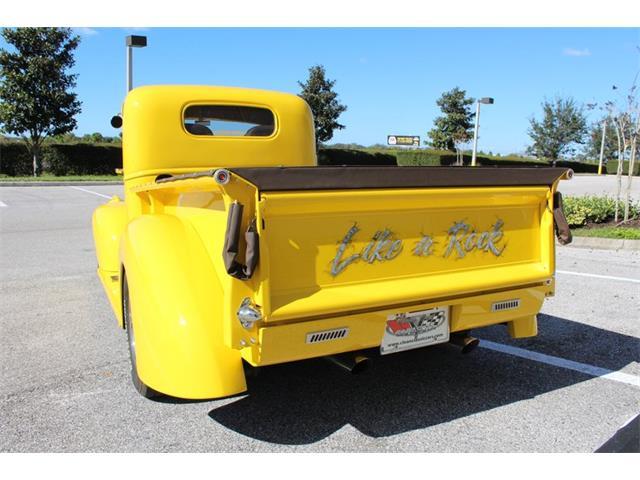 1941 Chevrolet Pickup (CC-1431894) for sale in Sarasota, Florida