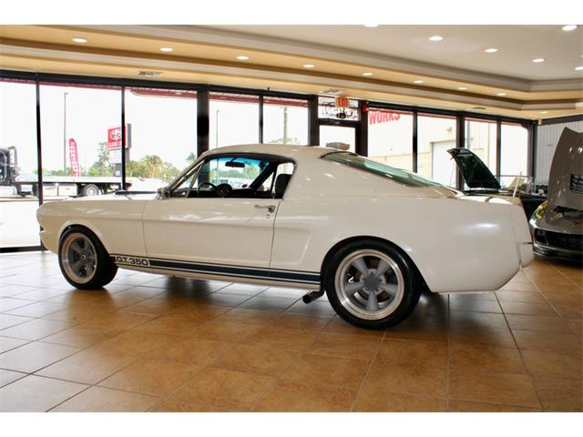1965 Shelby GT350 (CC-1431896) for sale in Sarasota, Florida