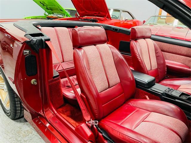 1989 Chevrolet Camaro (CC-1431897) for sale in Addison, Illinois