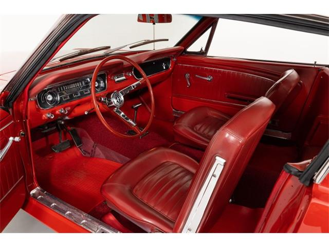 1965 Ford Mustang (CC-1431898) for sale in St. Charles, Missouri