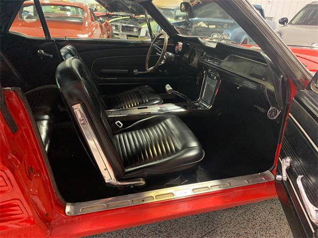1967 Ford Mustang (CC-1431904) for sale in Annandale, Minnesota
