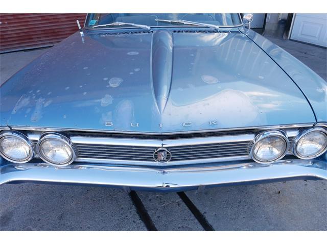 1962 Buick Skylark (CC-1431906) for sale in Reno, Nevada