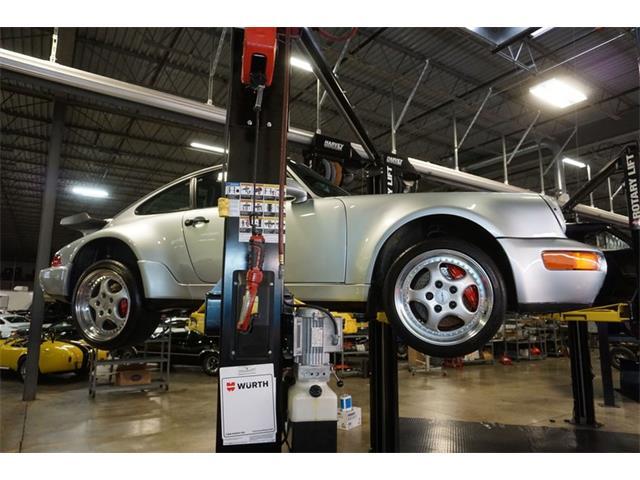 1994 Porsche Turbo (CC-1431907) for sale in Solon, Ohio