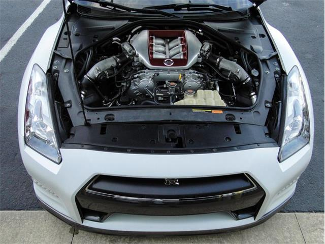 2013 Nissan GT-R (CC-1431909) for sale in Palmetto, Florida