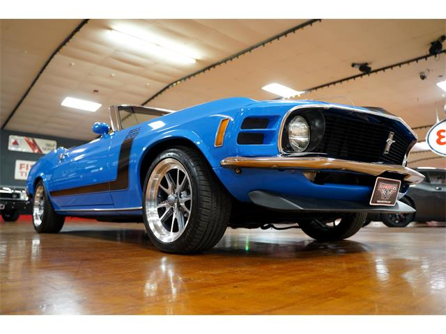 1970 Ford Mustang (CC-1430191) for sale in Homer City, Pennsylvania