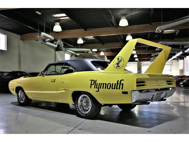 1970 Plymouth Superbird (CC-1431913) for sale in Chatsworth, California