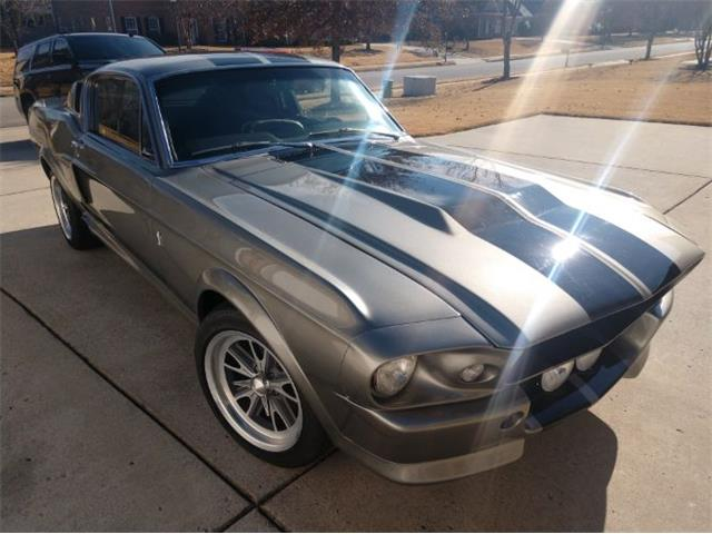 1967 Ford Mustang (CC-1431914) for sale in Cadillac, Michigan
