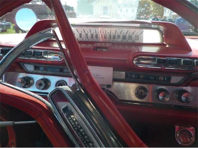 1962 Dodge Custom 880 (CC-1431919) for sale in Cadillac, Michigan