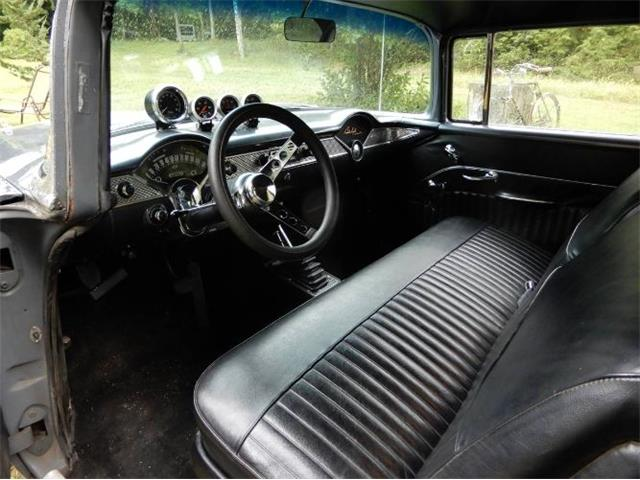 1955 Chevrolet 210 (CC-1431923) for sale in Cadillac, Michigan
