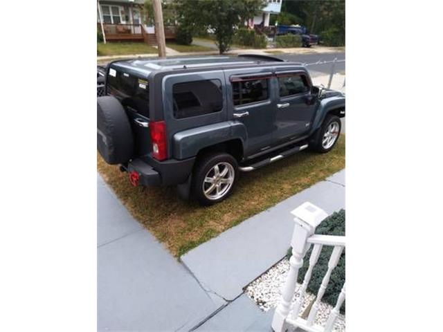 2006 Hummer H3 (CC-1431925) for sale in Cadillac, Michigan